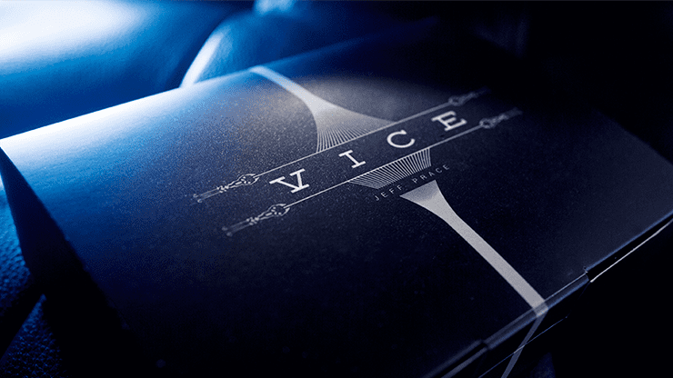 Vice (Gimmicks and Online Instructions) by Jeff Prace - Trick