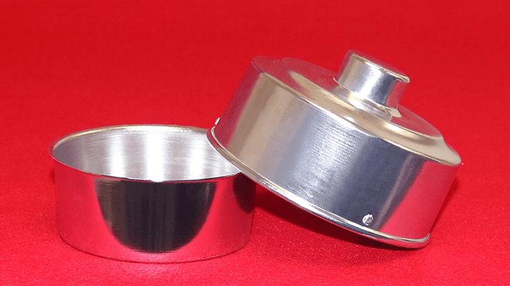 Chick Pan (Aluminum) by Mr. Magic - Trick