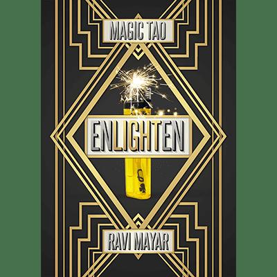 Enlighten by Magic Tao - DVD