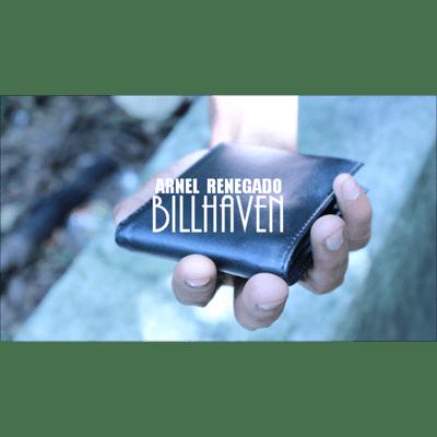 bill Haven by Arnel Renegado - Video DOWNLOAD