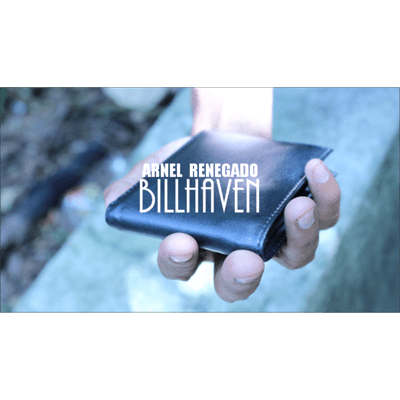 bill Haven by Arnel Renegado - Video DOWNLOAD
