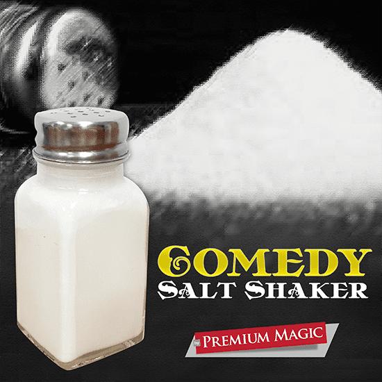 Comedy Salt Shaker by Premium Magic - Trick