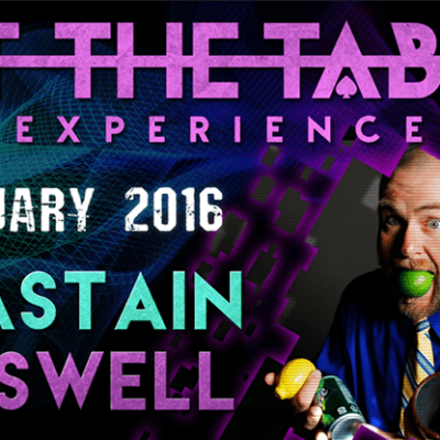 At the Table Live Lecture Chastain Criswell February 17th 2016 video DOWNLOAD