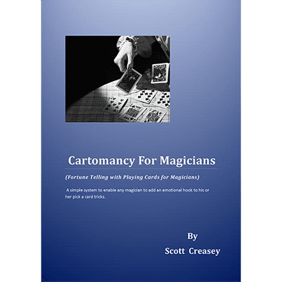 Cartomancy by Scott Creasey - eBook DOWNLOAD