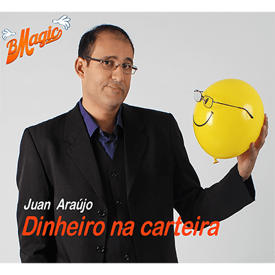 Dinheiro na carteira (Bill in Wallet at back trouser pocket / Portuguese Language only) by Juan Araújo - Video DOWNLOAD