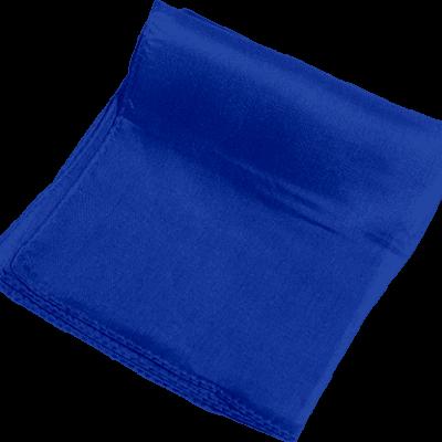 Silk 6 inch (Blue) Magic by Gosh - Trick