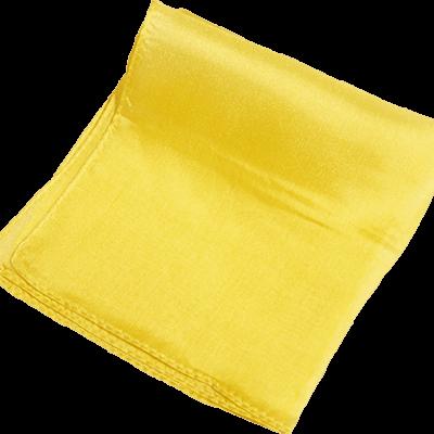 Silk 36 inch (Yellow) Magic by Gosh - Trick