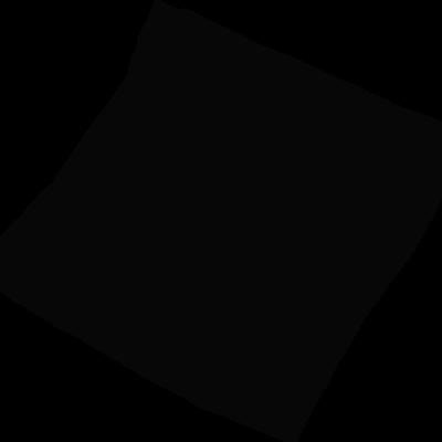 Silk 36 inch (Black) Magic by Gosh - Trick