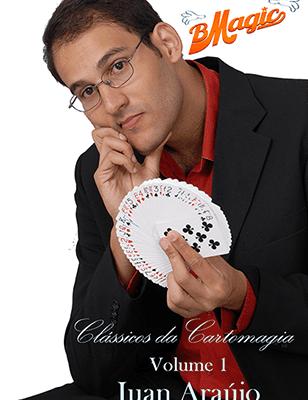 Cartomagia Classics Vol. 1 by Juan Araujo  (Portuguese Language) video DOWNLOAD