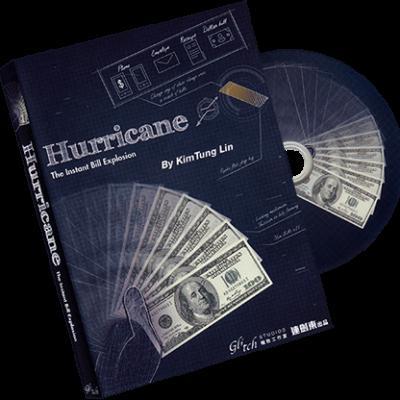 Hurricane (Euro) by KimTung Lin - Trick