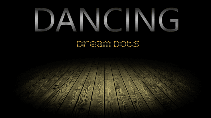 Dancing Dream Dots by Sandro Loporcaro (Amazo) video DOWNLOAD