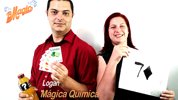Chemical Magic by Logan (Portuguese Language) video DOWNLOAD