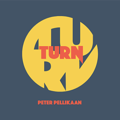 TURN (Gimmicks and Online Instructions) by Peter Pellikaan - Trick