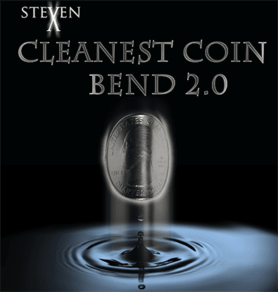 Cleanest Coin Bend 2.0 by Steven X video DOWNLOAD