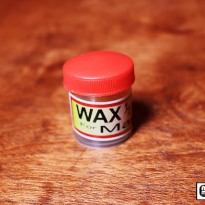 Magicians Wax by Mr. Magic - Trick
