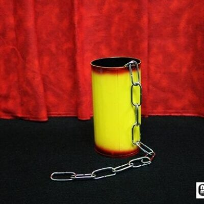 Chain Welding Deluxe by Mr. Magic - Trick