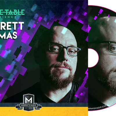 At the Table Live Garrett Thomas - DVD