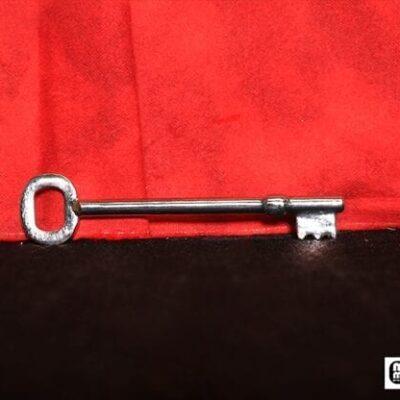 Ghost Key (Haunted Key) by Mr. Magic - Trick
