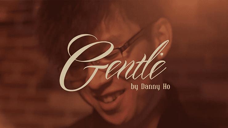 Gentle by Danny Ho (VE MA) - DVD