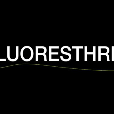 Fluoresthread (60 meters) by PACKSMALLPLAYBIG - Trick