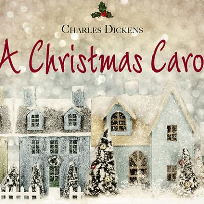 Christmas Carol Book Test by Josh Zandman - Trick