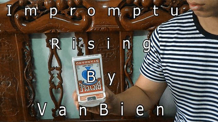 Impromptu Rising by VanBien video DOWNLOAD