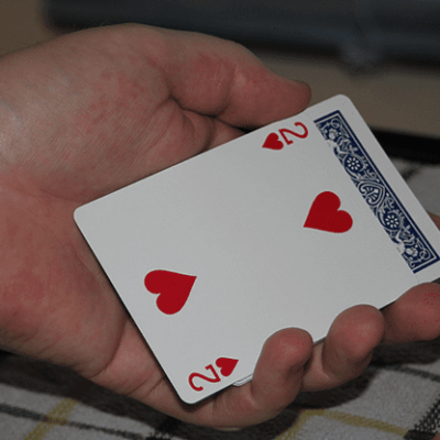 Royle's Ultimate Ambitious Card Trick Routine by Jonathan Royle Mixed Media DOWNLOAD