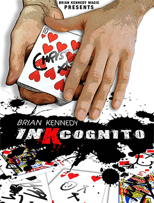 InKcognito by Brian Kennedy video DOWNLOAD