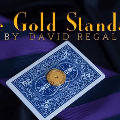 The Gold Standard by David Regal - Trick