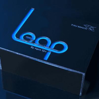 Leap by Agus Tjiu - Trick