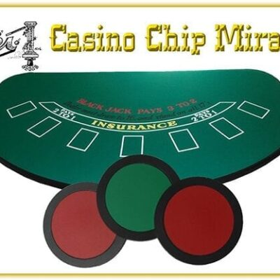 Casino Chip Miracle by Peki video DOWNLOAD