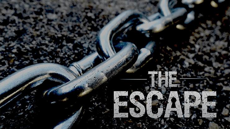 The Escape by Sandro Loporcaro (Amazo) - Video DOWNLOAD