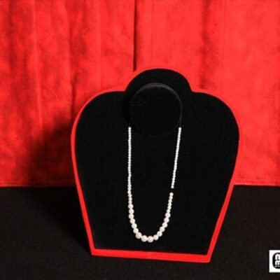 Vanishing & Appearing Necklace by Mr. Magic - Trick