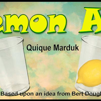 Lemon Aid by Quique Marduk - Trick