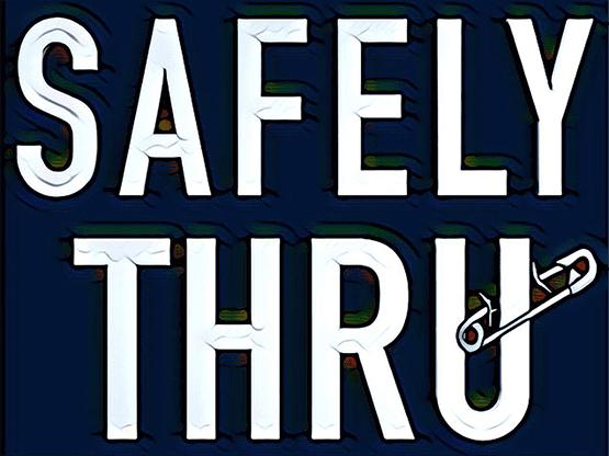 Safely Thru by Kareem Ahmed video DOWNLOAD