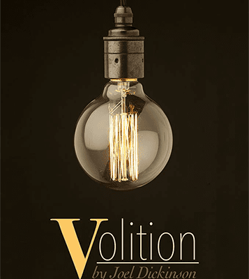Volition by Joel Dickinson eBook DOWNLOAD