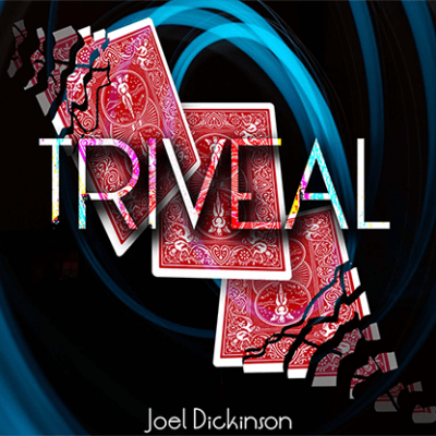 Triveal by Joel Dickinson eBook DOWNLOAD