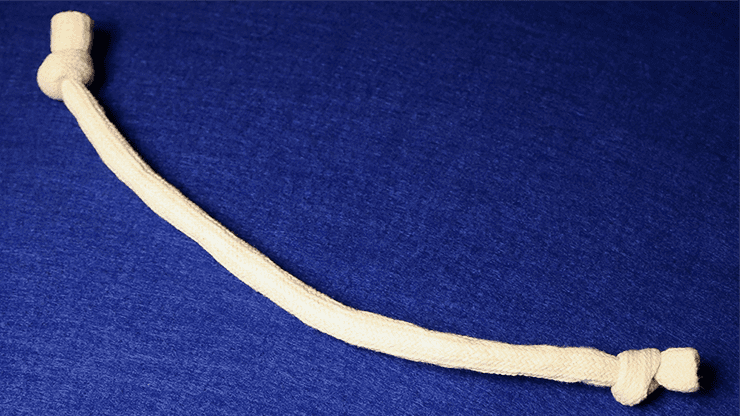 Rope to Silk (15 inch)