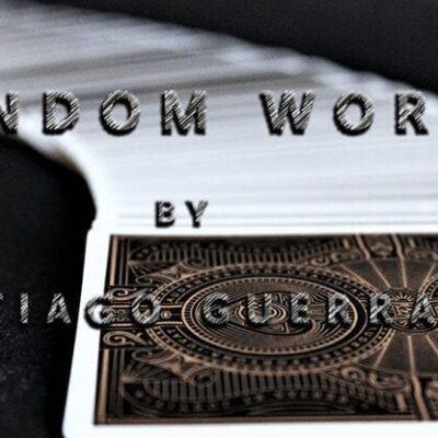 Random World by Tiago Guerra video DOWNLOAD
