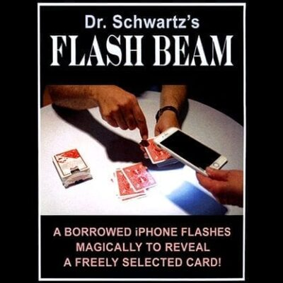 FLASH BEAM by Martin Schwartz - Trick