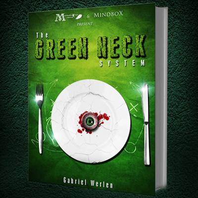 The Green Neck System by Gabriel Werlen & Marchand de trucs & Mindbox - Book