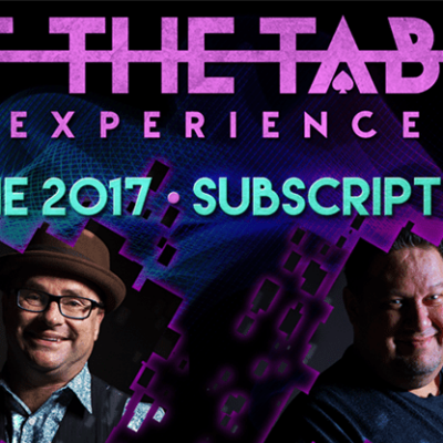 At The Table June 2017 Subscription video DOWNLOAD