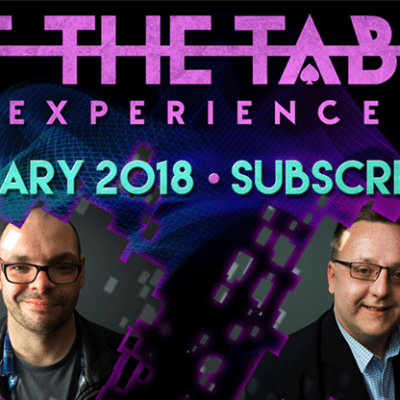 At The Table February 2018 Subscription video DOWNLOAD