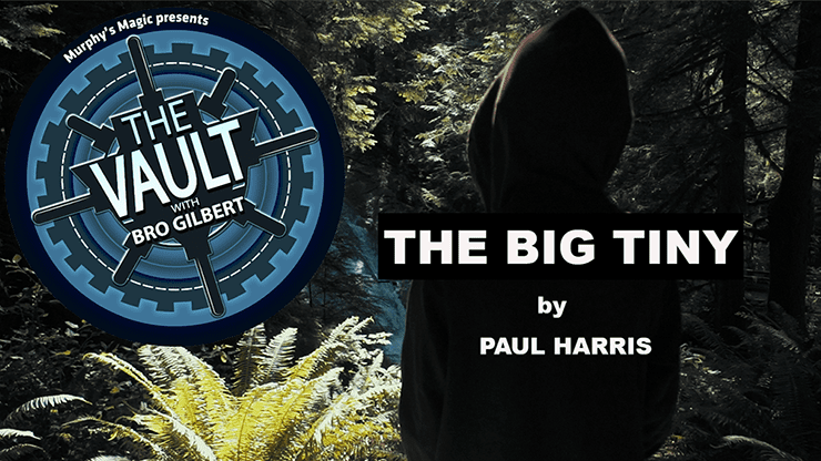 The Vault - The Big Tiny by Paul Harris video DOWNLOAD