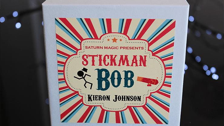 Stickman Bob by Kieron Johnson - Trick