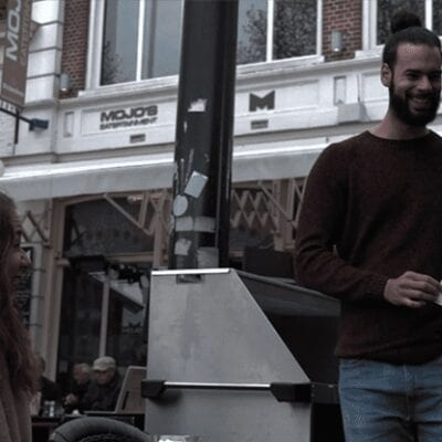 Upfront by Kariem Ahmed and Magic from Holland video DOWNLOAD