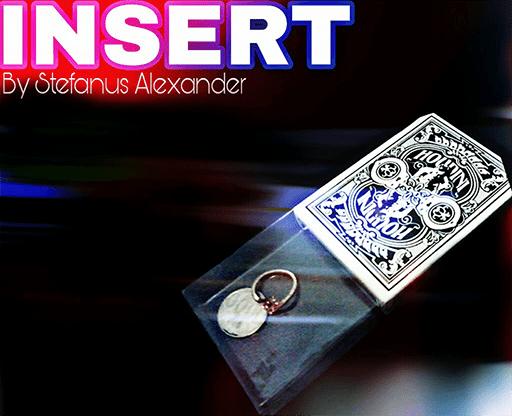 Insert by Stefanus Alexander video DOWNLOAD