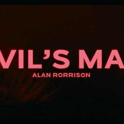 Devil's Mark (DVD and Gimmicks) by Alan Rorrison - DVD