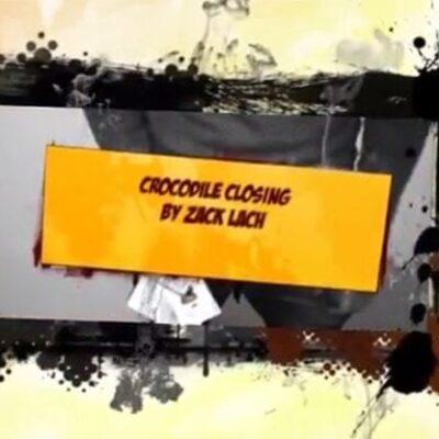 Crocodile Closing by Zack Lach video DOWNLOAD