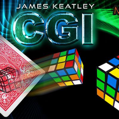 CGI by James Keatley - Trick